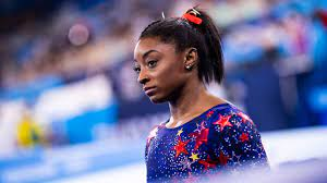 Simone Biles pulls out of team finals ...