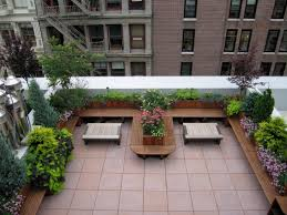 Small Picture 16 Roof Garden Designs Ideas Design Trends Premium PSD
