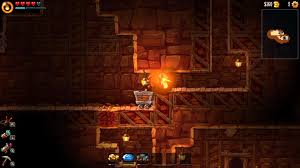 Steamworld Dig 2 Review Gamespot