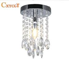 teardrop crystal chandelier mini modern luxury led teardrop crystal chandelier for bedroom corridor hallway wall ceiling teardrop crystal chandelier