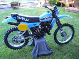 yamaha it. yamaha it175 -1980 it