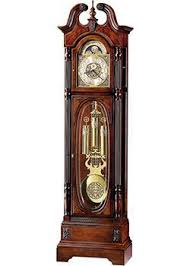 Howard Miller Напольные Часы Howard Miller 610-948. <b>Коллекция</b> ...