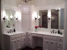 semi custom bathroom cabinets. Cool Bathroom Remodel: Amazing Semi Custom Built Vanity Top Very Popular Of Vanities From Cabinets T
