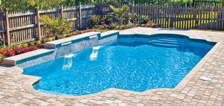 Cool Swimming Pools From Blue Haven Inground Pool .