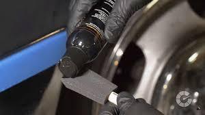 Как восстановить чёрные <b>пластиковые</b> детали автомобиля ...