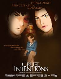Zutara - Cruel Intentions by SindeeDee on DeviantArt via Relatably.com