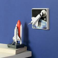 Space Decorations For Bedrooms Space Themed Bedrooms