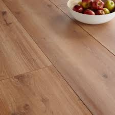 Bq Kitchen Laminate Flooring Princeps Montana Oak Effect Wide Plank Laminate Flooring 145 Ma2