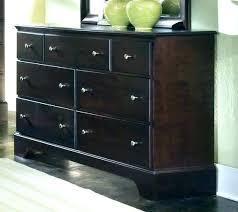 espresso 6 drawer dresser. Espresso Chest Of Drawers Cheap Double Dresser 5 Drawer 6