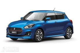 2017 Suzuki Swift goes on sale in the UK in June - prices start at ...