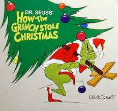 Western Animation / How the Grinch Stole Christmas!