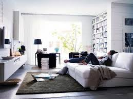 living room with bed: dream of having a bed in the living room