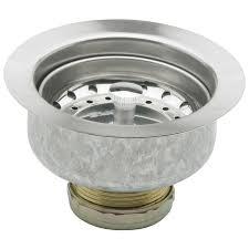 43 Best Kitchen Sink Drain Strainers Images On Pinterest  Sink Stainless Steel Kitchen Sink Basket Strainer
