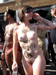 Public nudity Wikipedia
