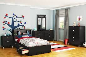 black bedroom furniture for girls. Exellent Black Fabulous IKEA Kids Bedroom Furniture Impressive  Ideas Boy On Black For Girls E