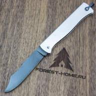 Французские <b>складные ножи</b> Douk-Douk