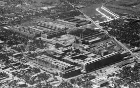 「The South Bend plant」の画像検索結果