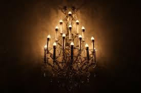 Kronleuchter Elegante Beleuchtung Für Jeden Raum
