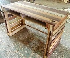 dalton corner computer desk sand oak. Diy Pallet Computer Desks Corner Desk Ideas Dalton Sand Oak P