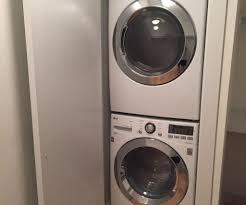 over under washer dryer. Use Stackable Washer Dryer Reviews Over Under L