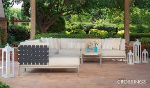 Outdoor furniture maker Brown Jordan to be acquired by Littlejohn