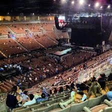 Mandalay Bay Resort Las Vegas Nv Seating Chart Mandalay Bay Events Center Section 216 Concert Seating