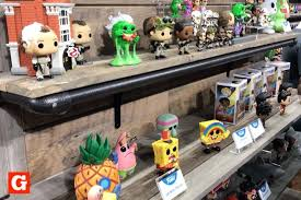 <b>Funko</b> CEO Reveals <b>Pop Towns</b> and More at New York Toy Fair