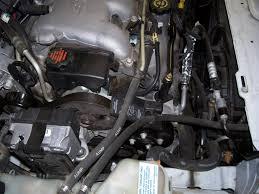 2001 chevrolet bu leaking intake manifold gasket 96 complaints bu se v6
