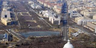 trump inauguration crowd size fox trump called the national parks service to complain about