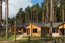 Luxury Treehouses At Center Parcs Now Complete  Center ParcsLongleat Treehouse