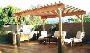 diy deck canopy ideas deck cover
