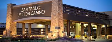 San Pablo Lytton Casino San Pablo Lytton Casino Review And Player Feedback