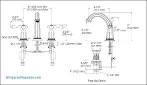 bathroom faucets parts faucet replacement bathtub delta 1400 series