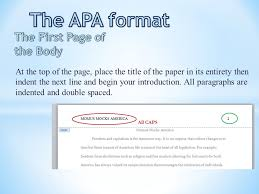 Apa Cover Sheet Examples How To Format Apa Cover Page Bornhoeved