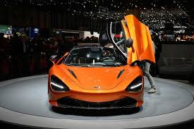 2018 mclaren 720s for sale. contemporary 720s 2018 mclaren 720s geneva auto show featured image large thumb1 to mclaren 720s for sale