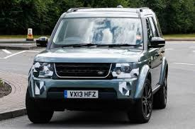 new car release dates uk 20142014 Land Rover Discovery pictures revealed  Auto Express