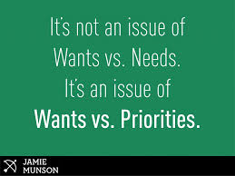 Quotes About Relationship Priorities 33 Quotes