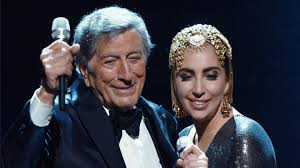 Image result for tony bennett lady gaga