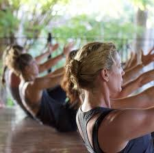 strength and serenity pilates and yoga retreat