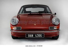 stock photos stock images alamy 1968 porsche 912 artist unknown stock image