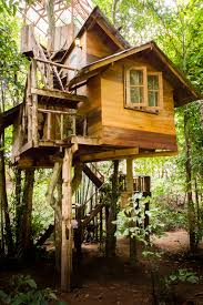 Treehouses For Grown Up Adventures  LifePart2comTreehouse In Thailand