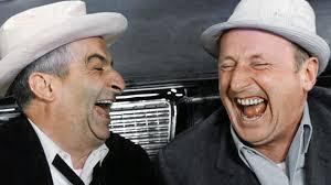 Top 5 N°649 - Les fous rires - AlloCiné