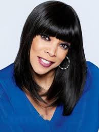 Wendy Williams Size Chart Straight Long Wendy Williams Lace Front Wigs With Bangs
