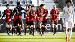 Eintracht Frankfurt vs. Bayern Munich - Football Match Report - February  20, 2021 - ESPN