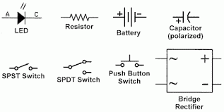 wiring diagram switch symbols wiring diagram electric circuit diagram symbols images