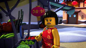 Ninjago Season 12 Episode 11
