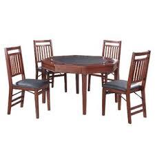 4 piece broadway table set