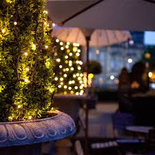 Outdoor Connectable Garden String Lights Type A with 190 Bulbs on 20m Green  Cable by Lights4fun: Amazon.co.uk: Garden & Outdoors