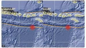 Badan meteorologi, klimatologi dan geofisika (bmkg) maluku mencatat 5 gempa terjadi di wilayah maluku dan sekitarnya hari ini, minggu (19/1/2020). Breaking News Bmkg Catat Gempa 5 0 M Guncang Sumba Barat Daya Tak Berpotensi Tsunami Halaman 2 Tribunnews Com