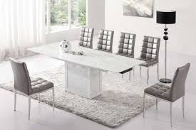 grey kitchen table and chairs unique modern round dining table for 8 round kitchen table round tables